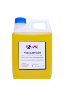 AMC Massageolja 2500ml CITRON